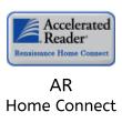 AR Home Connect Button