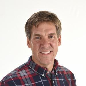 Jim Thuesen's Profile Photo