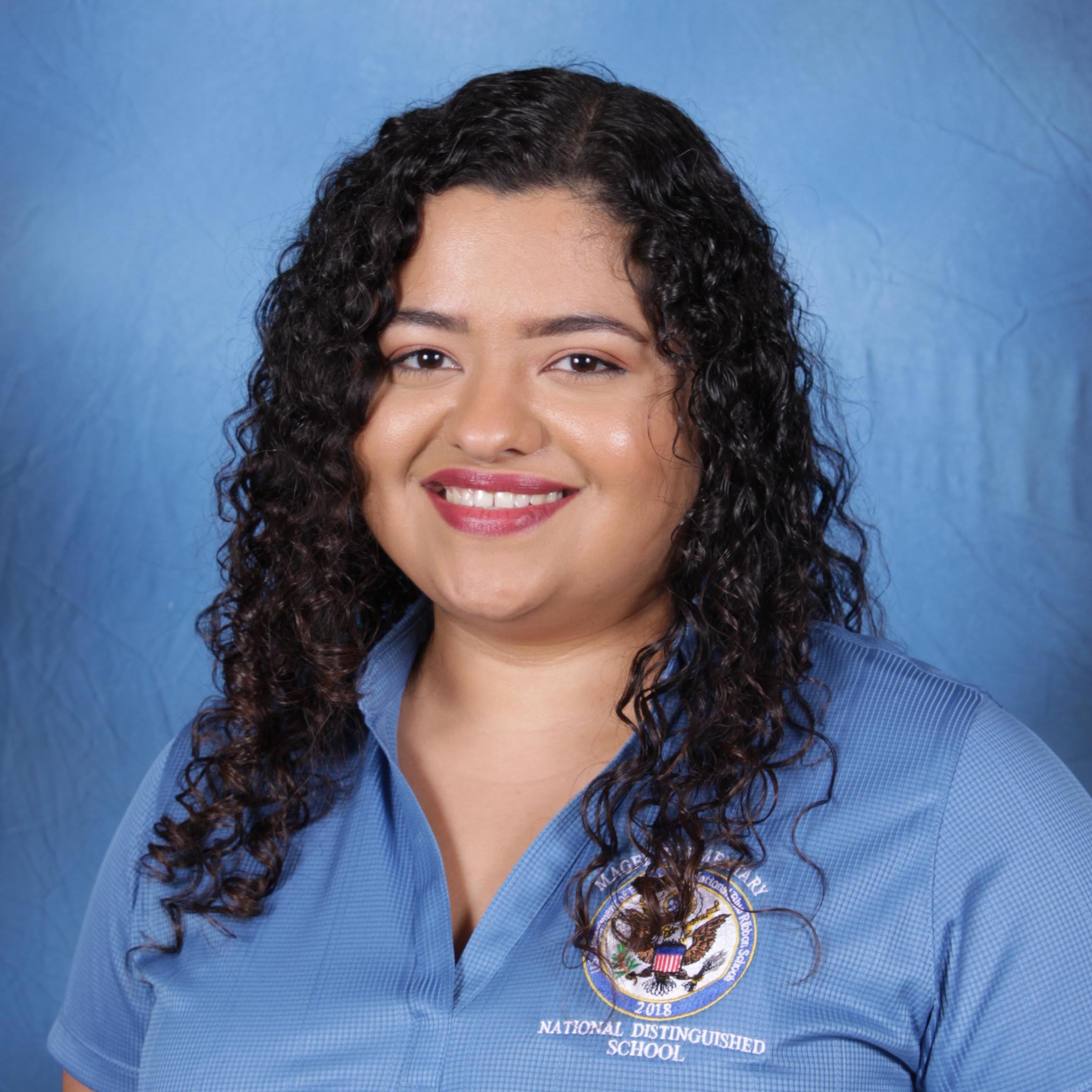 Priscilla Lozano's Profile Photo