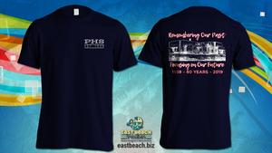 80th anniversary shirt