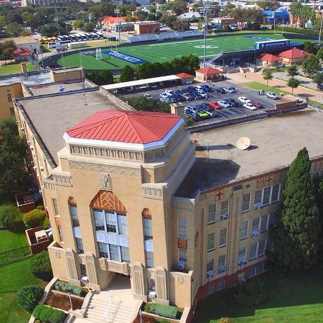 CCHS Campus