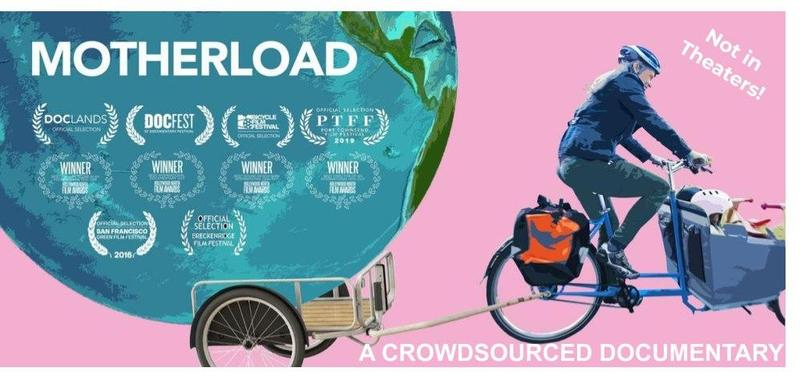 Motherload Movie Image