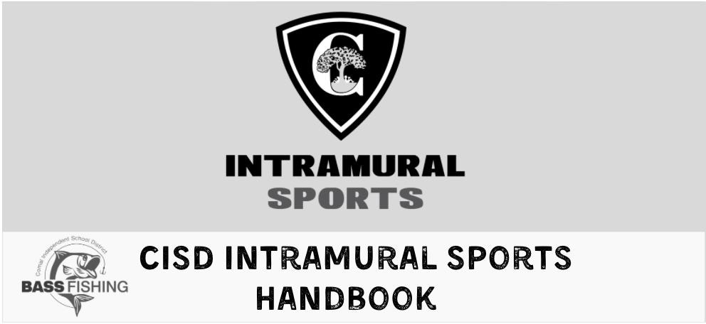 IM Sports Handbook