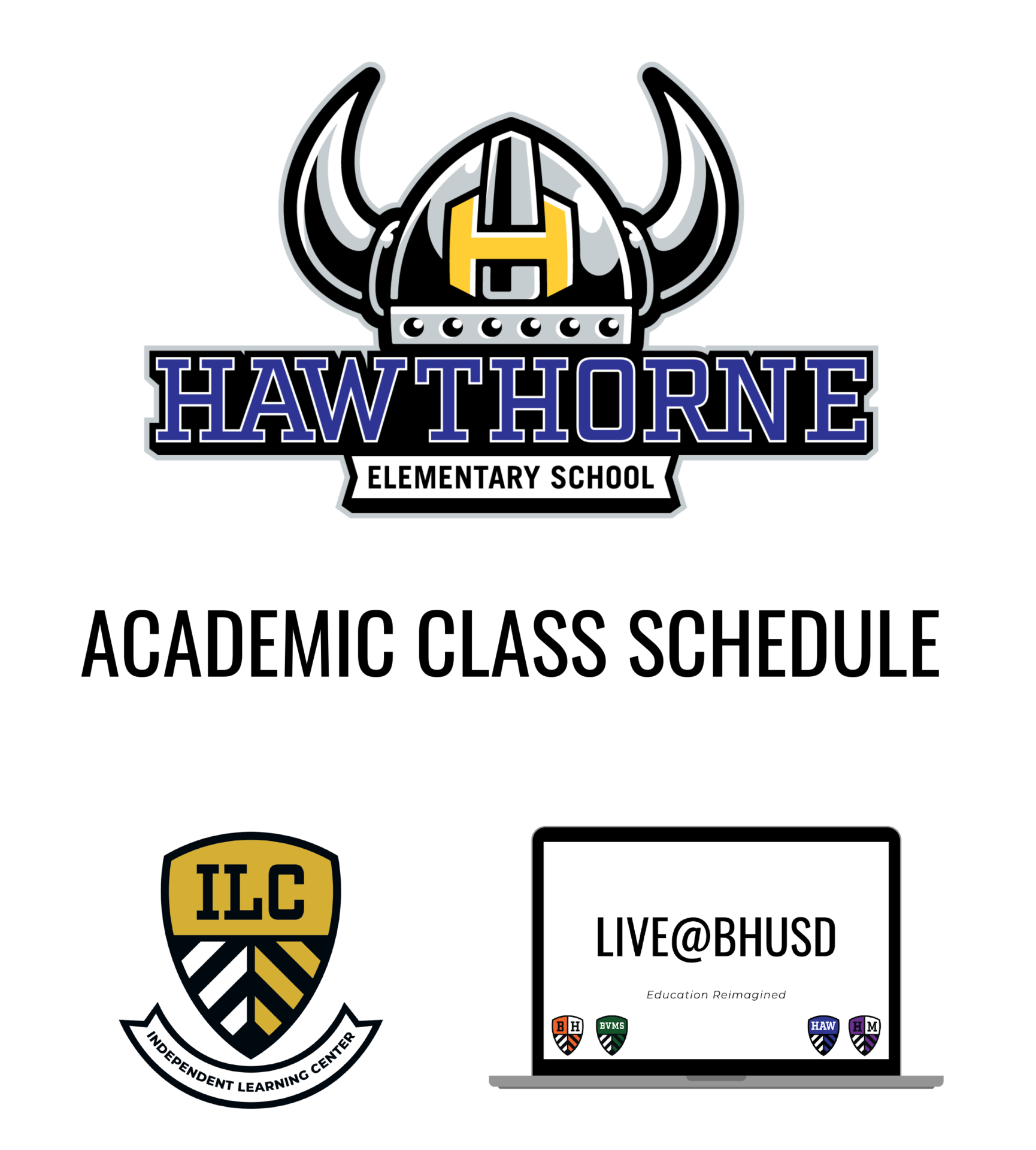 HAW Academic Class Schedules