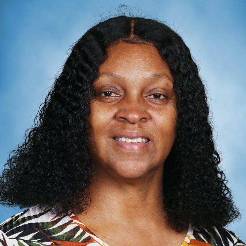 Alicia Simmons's Profile Photo