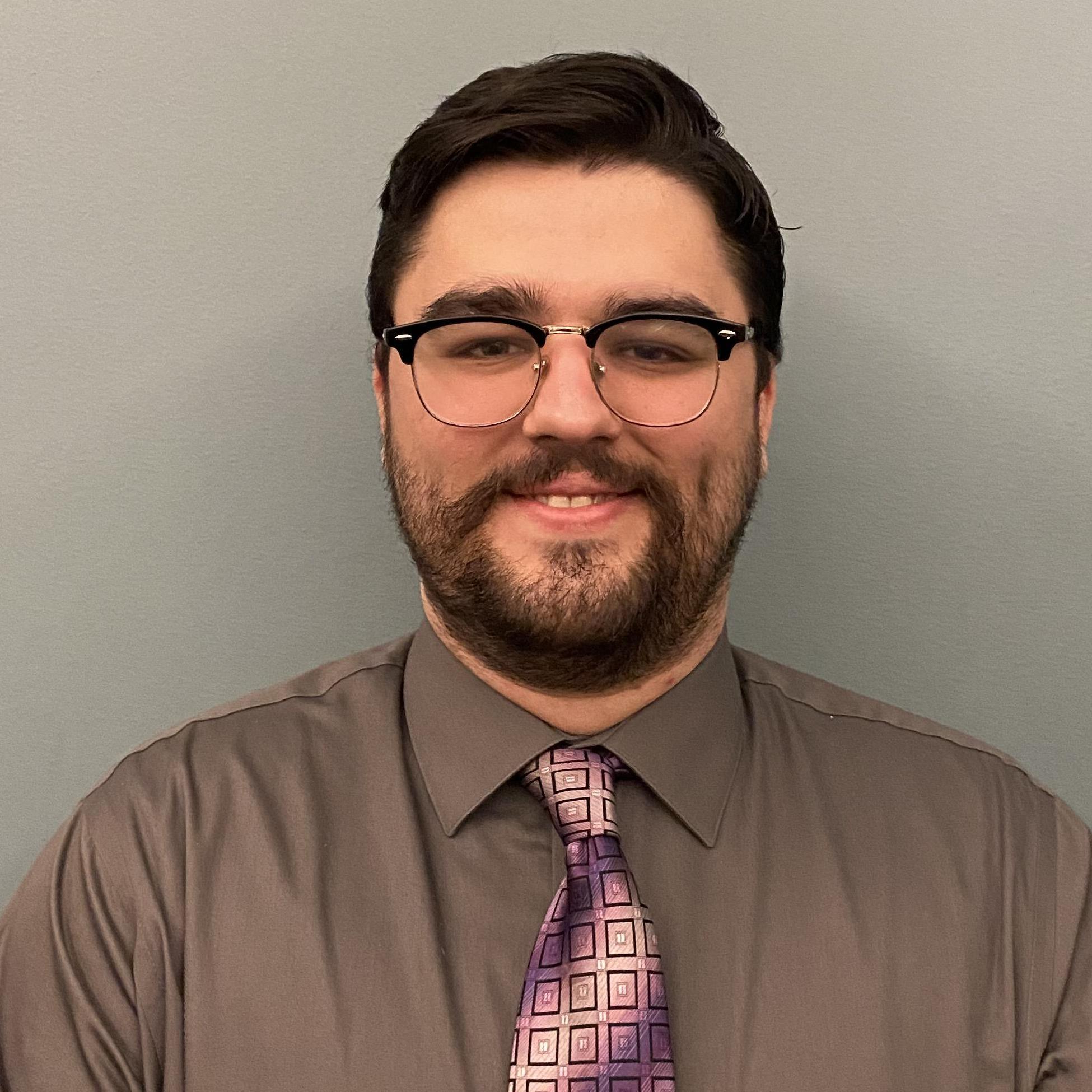 Jacob Fellows's Profile Photo