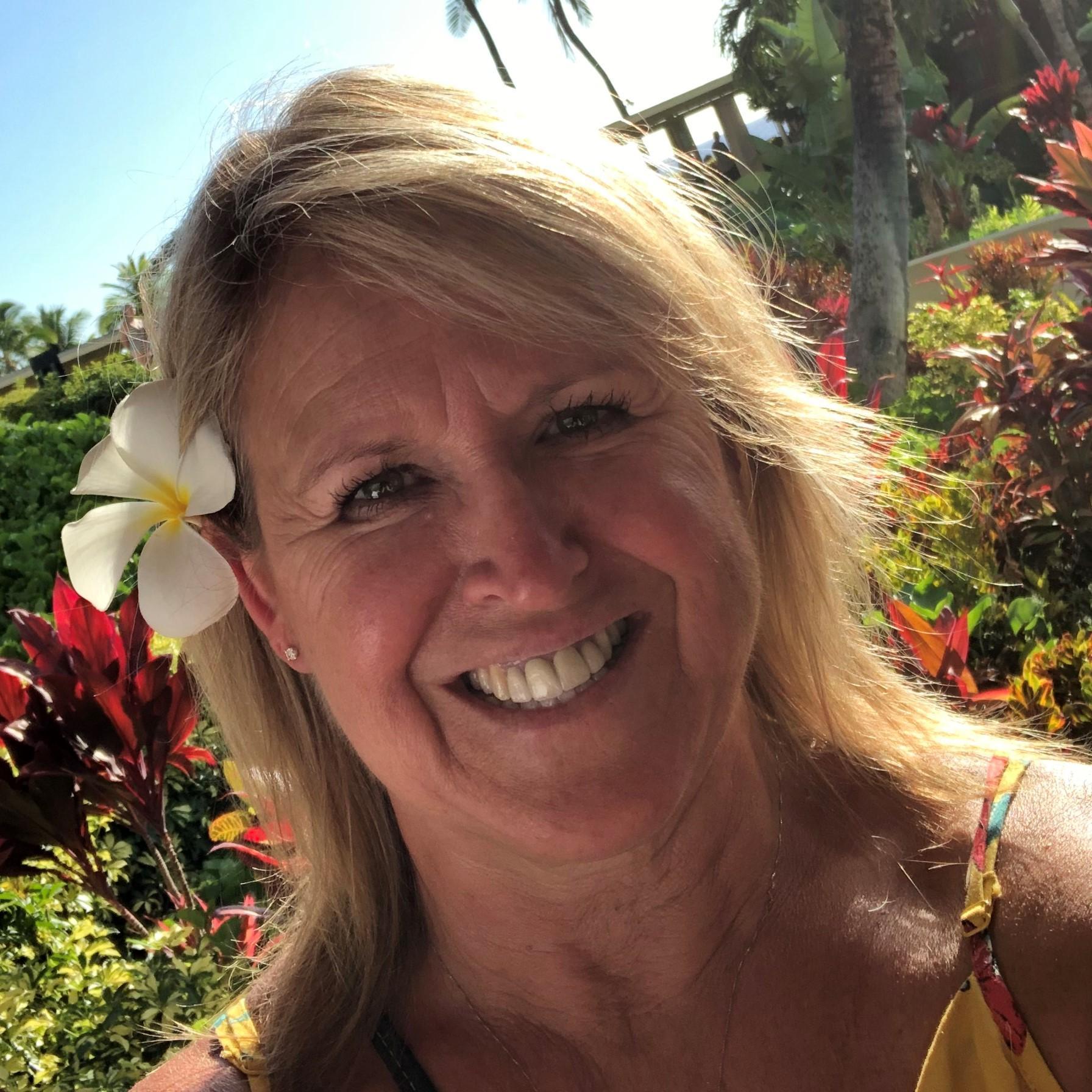 Susie Warren's Profile Photo