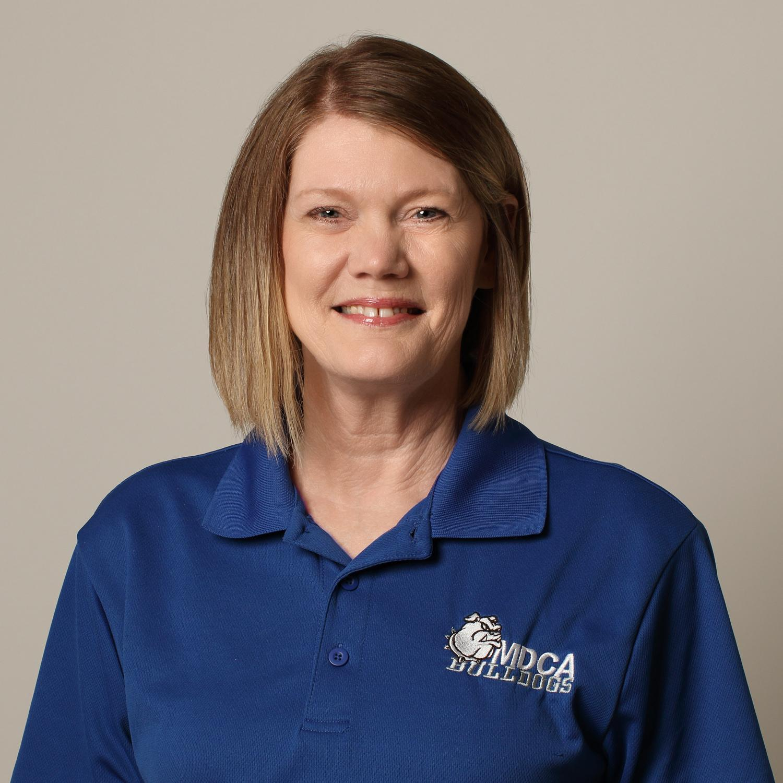 Karen West's Profile Photo