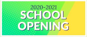 RUSD School Opening Info Featured Photo
