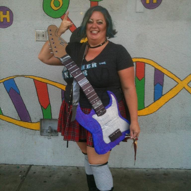 Emily Kesler's Profile Photo