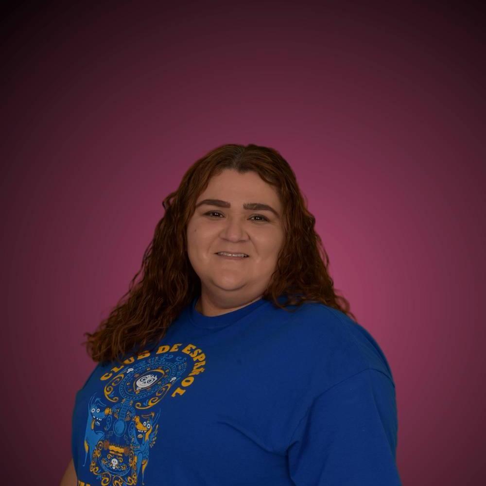 Ana Rosales's Profile Photo
