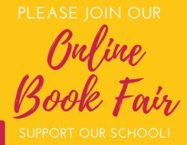Bay PTA Online Scholastic Book Fair Featured Photo