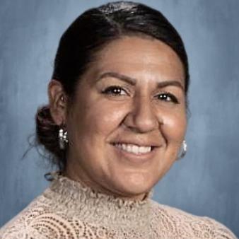 Nora Aguirre's Profile Photo