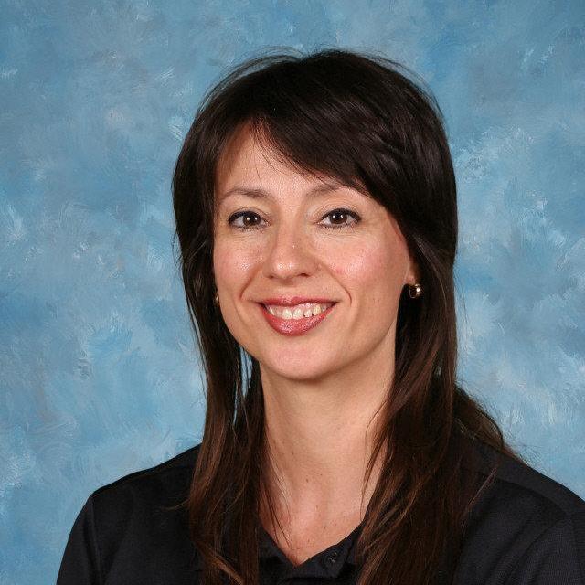 Monica Perez-Sanchez's Profile Photo