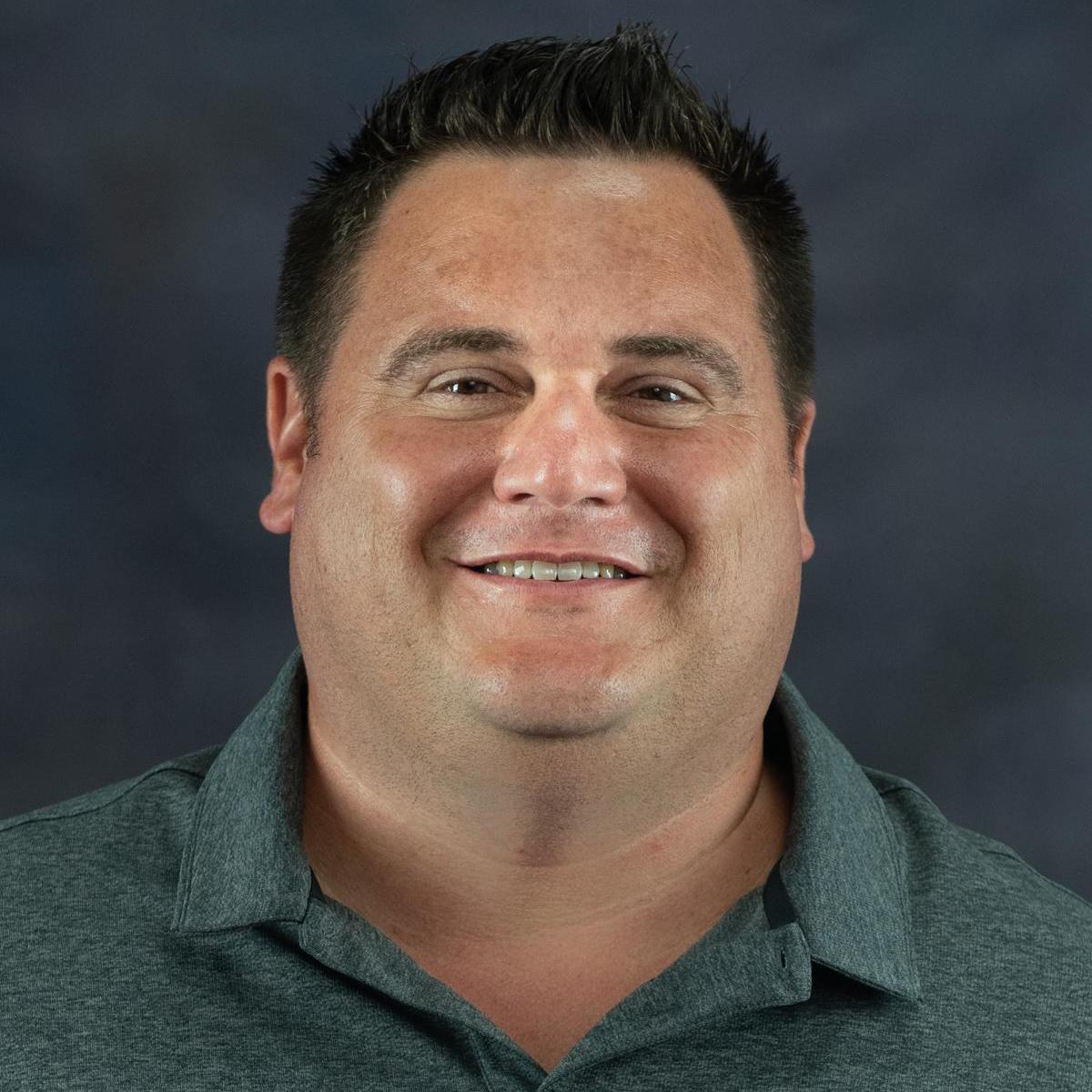 Liam O'Hara's Profile Photo