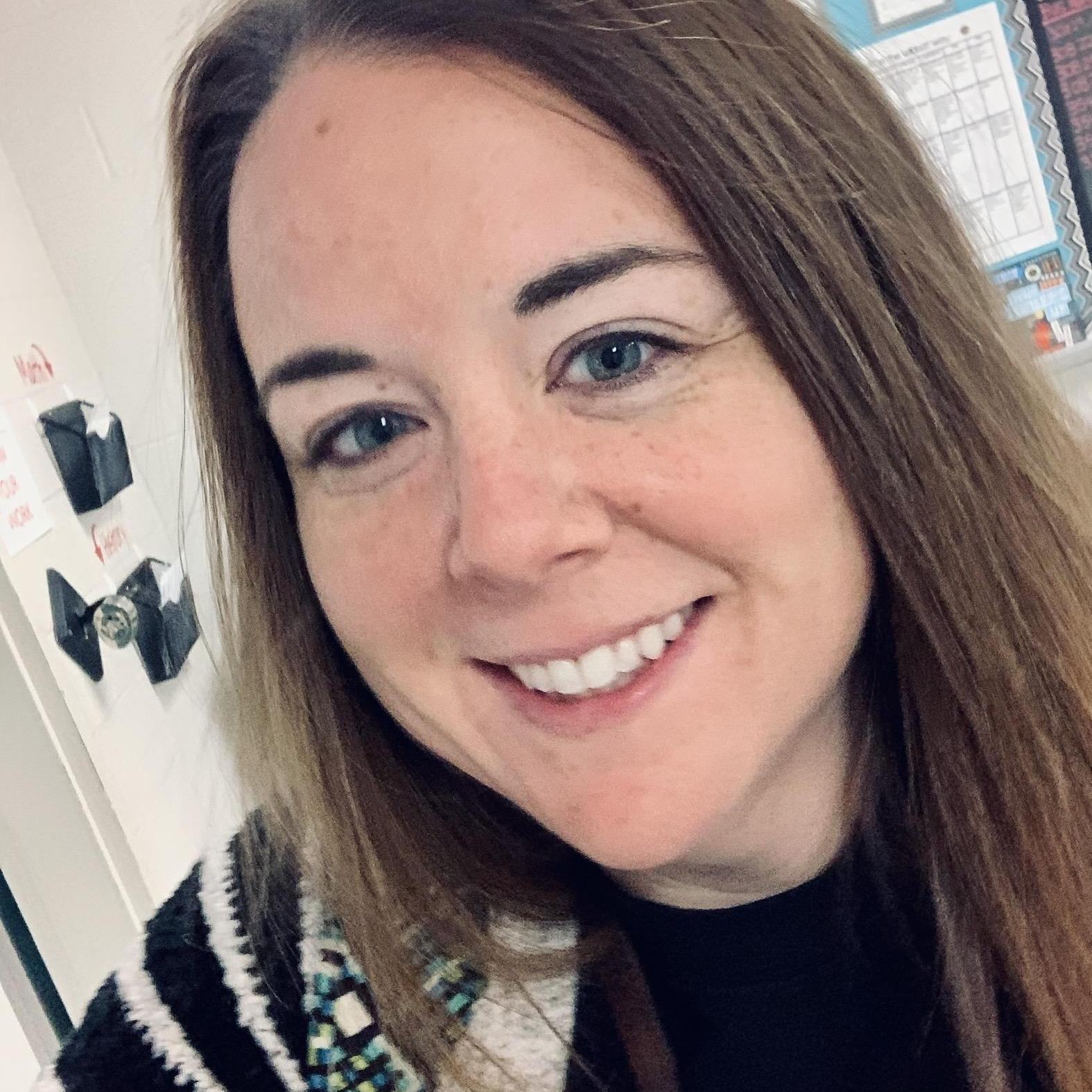 Melissa Greer's Profile Photo