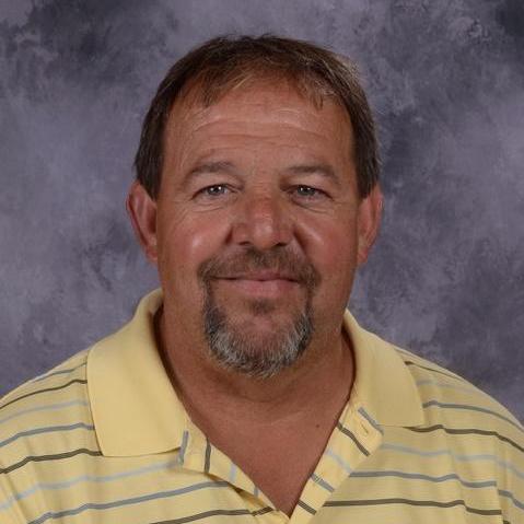 Bill Lutjens's Profile Photo