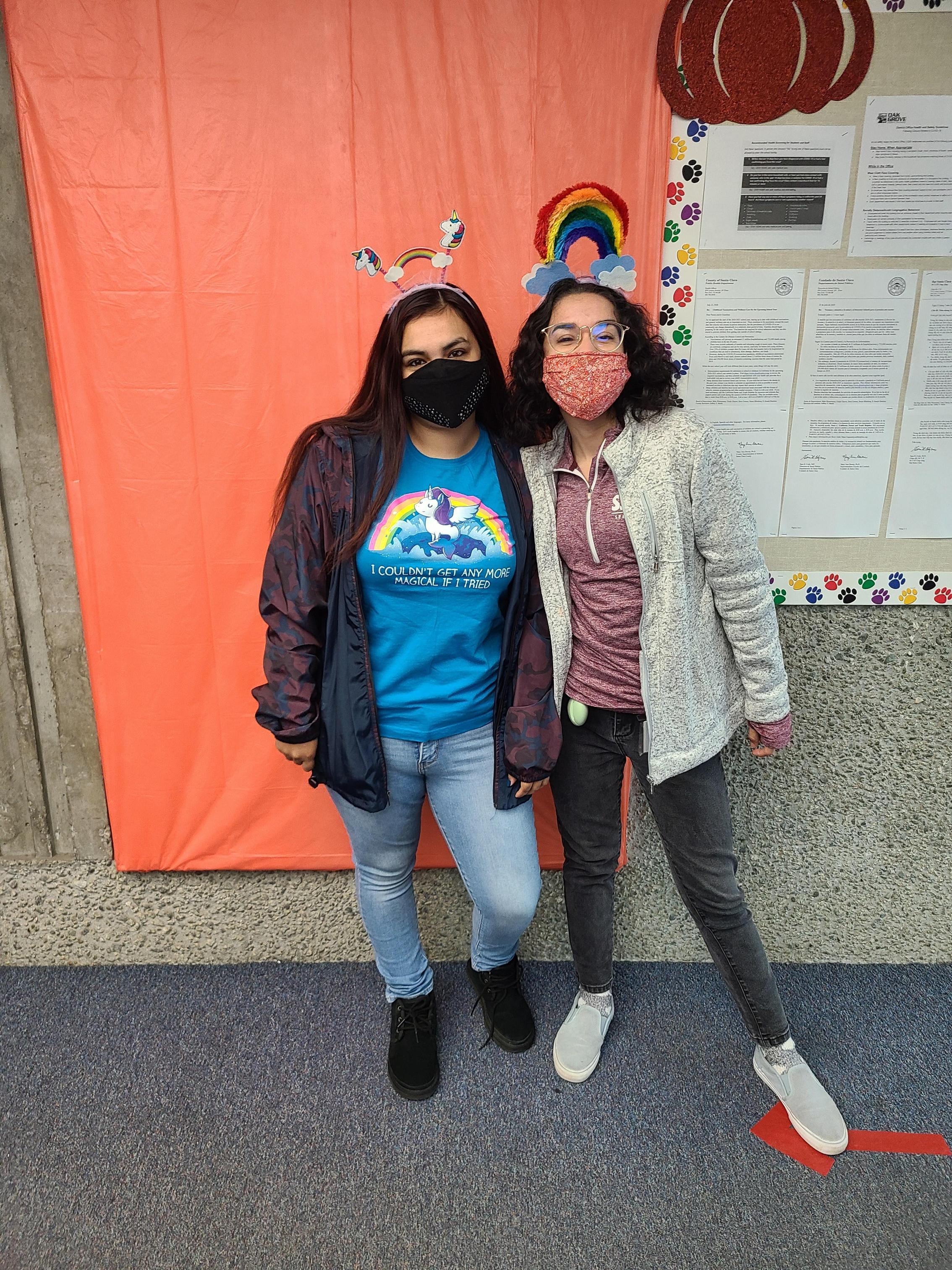 TWBI Kinder Student Teachers