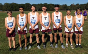2018 Cross Country State Meet Winners