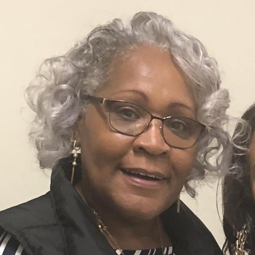 Shirley Thomas's Profile Photo