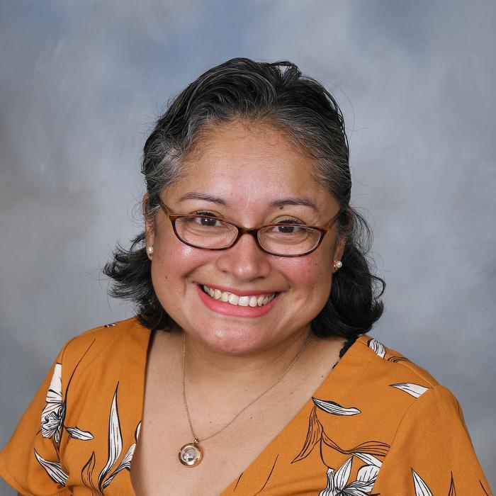 Wendy Diaz-Antonio's Profile Photo