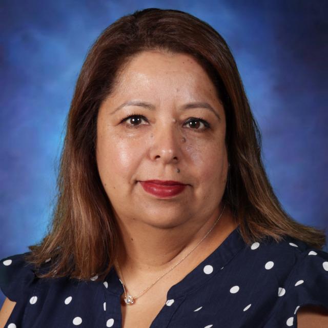 Margarita Reyes's Profile Photo
