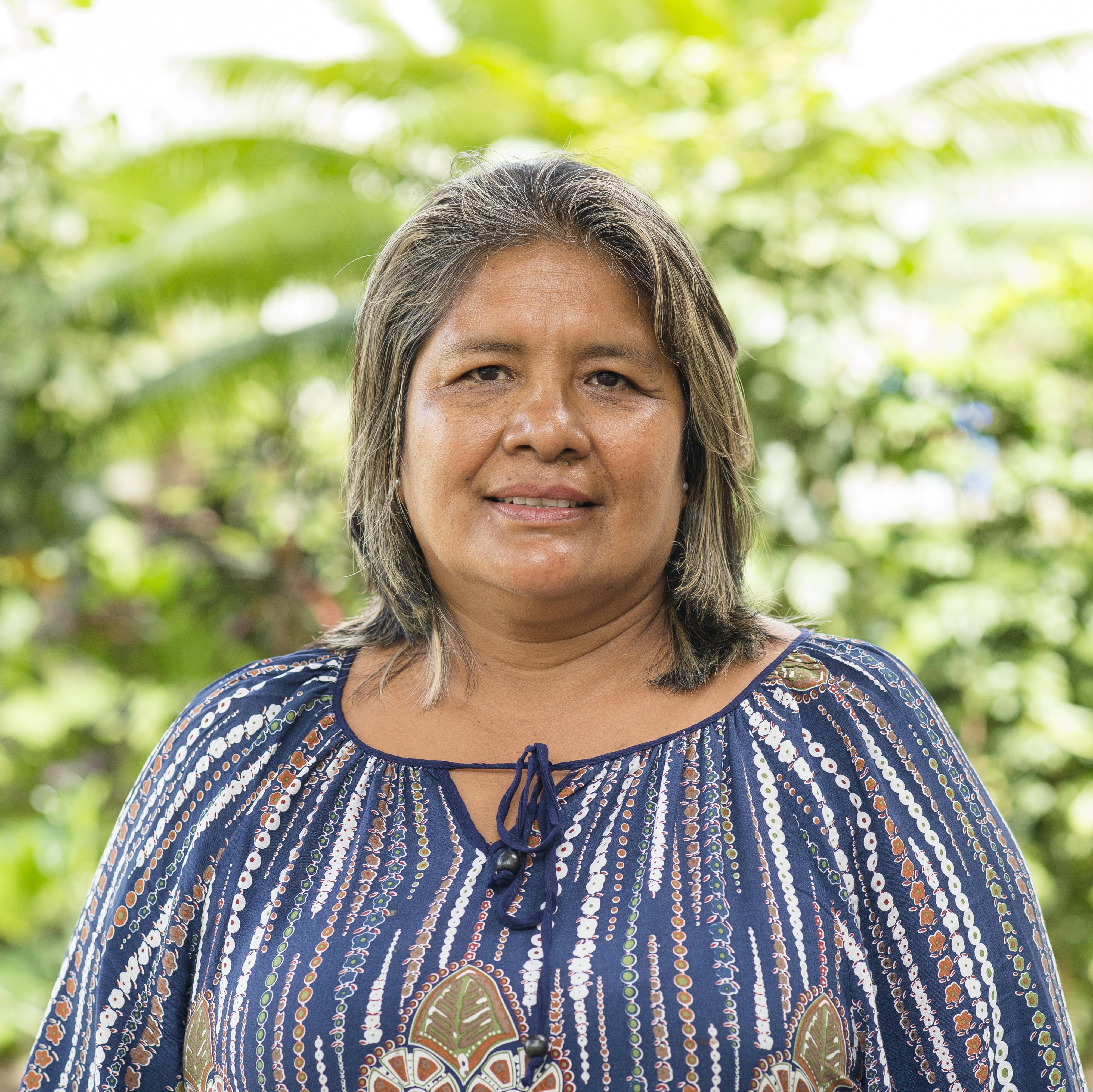 Elia Juana Orosco's Profile Photo