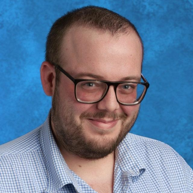 Davis Westbrook's Profile Photo