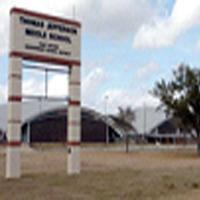 Thomas Jefferson Middle School