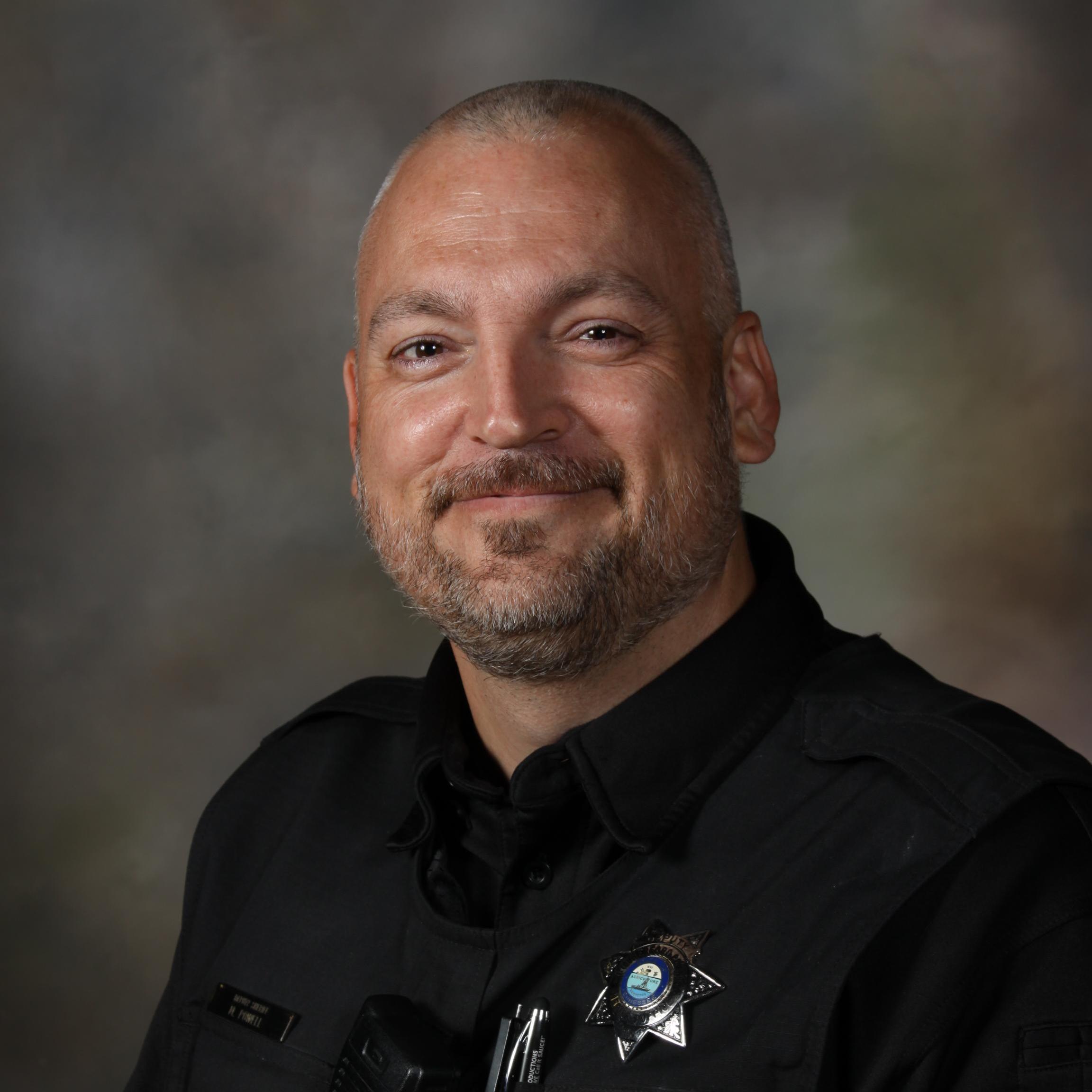 Matt Powell's Profile Photo