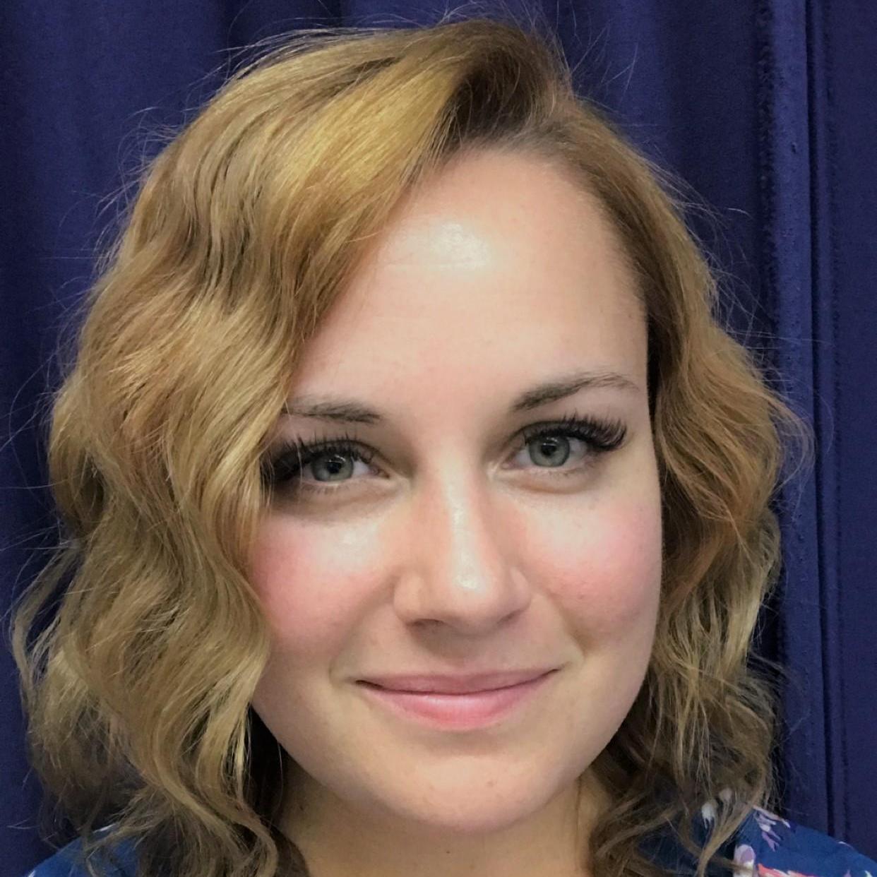Jessica Holovach's Profile Photo