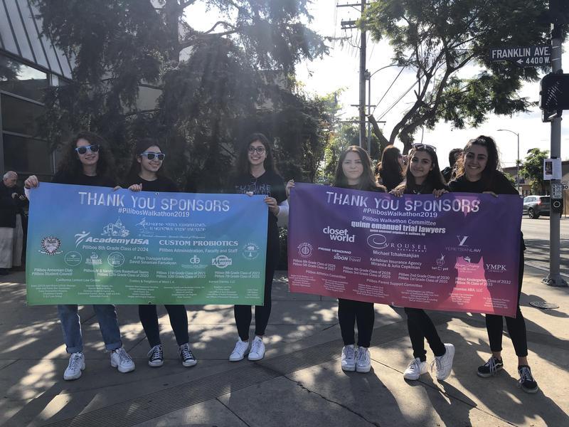 Pilibos Walkathon 2019 Featured Photo