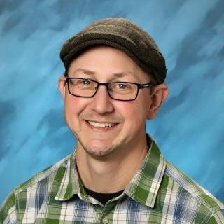 Adam Marsh's Profile Photo