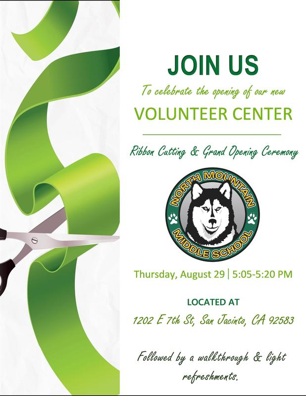 Volunteer Center