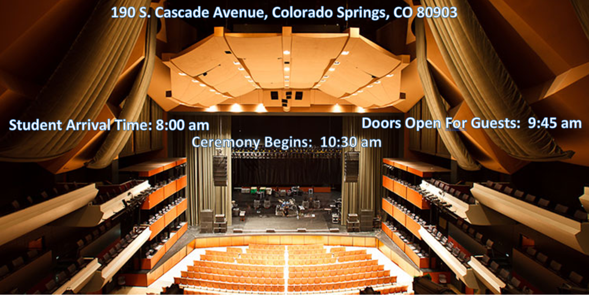 Pikes Peak Center