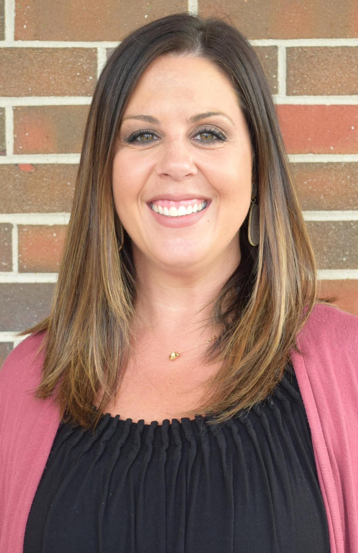 Dr. Melissa DeAngelo