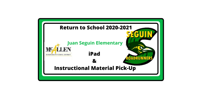 Seguin BOY announcement
