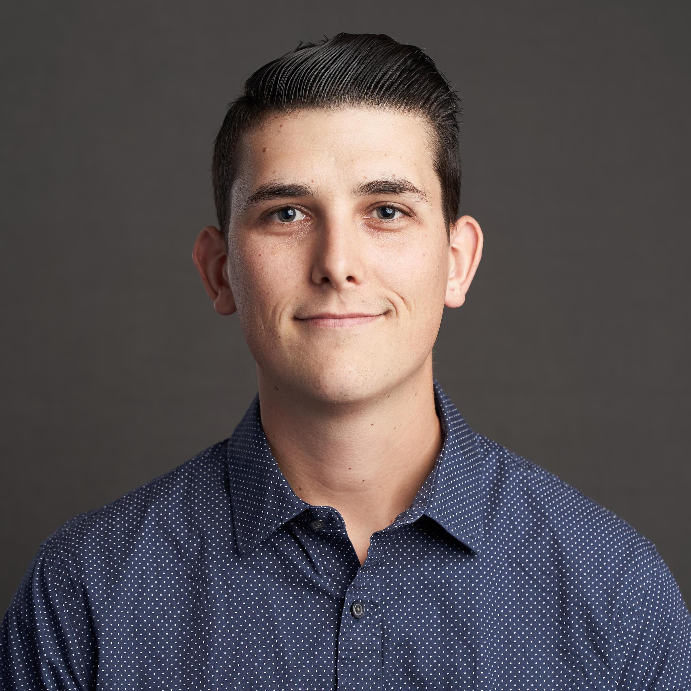 Christian Gibson's Profile Photo