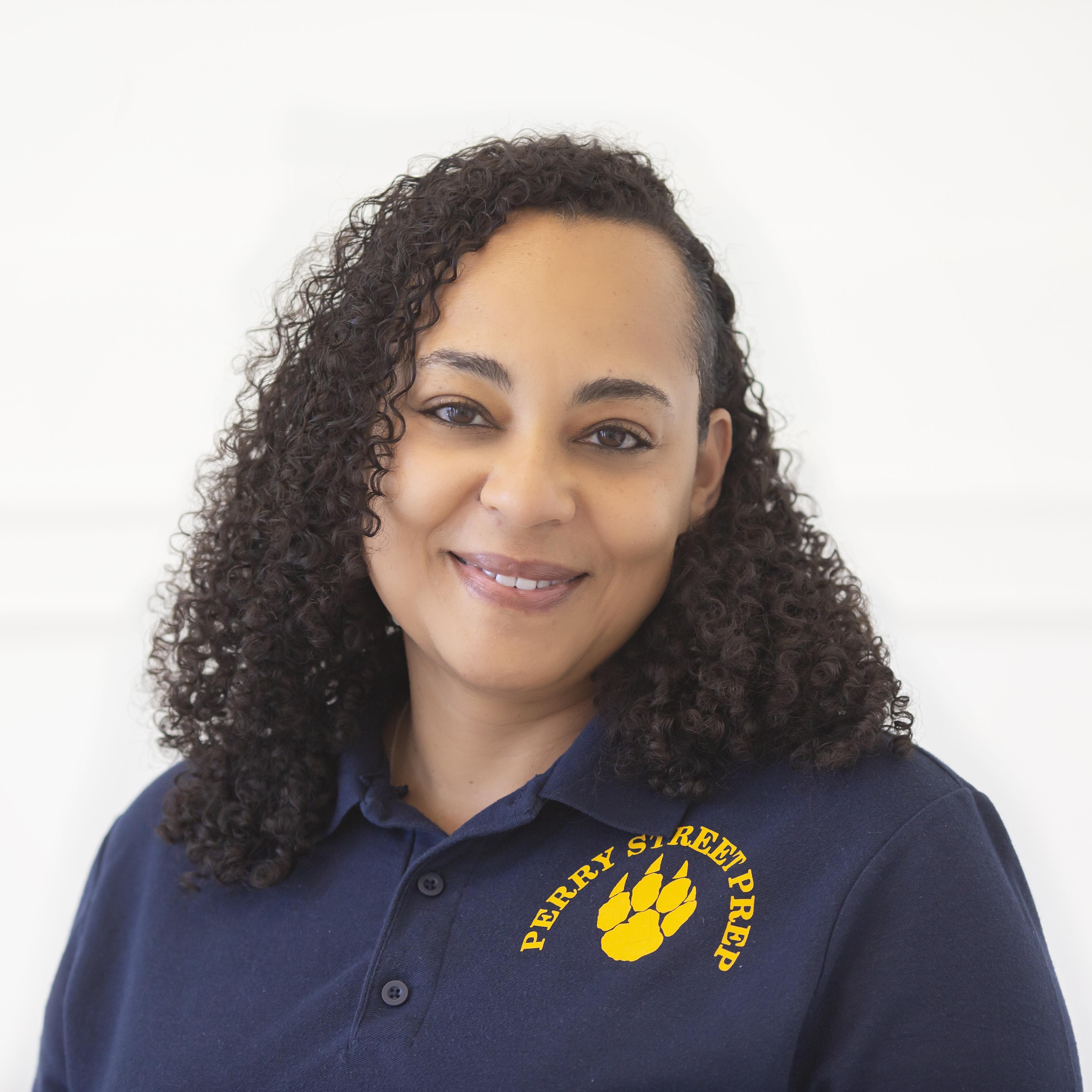 Kisha Johnson's Profile Photo