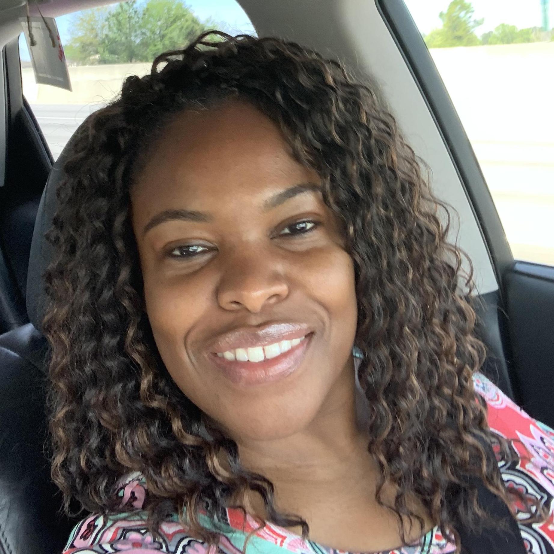 Seymone Reese's Profile Photo