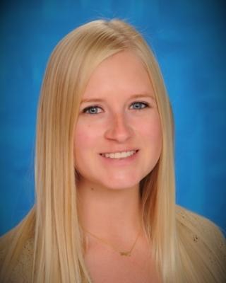 Kyleigh Bakes, College and Career Advisor