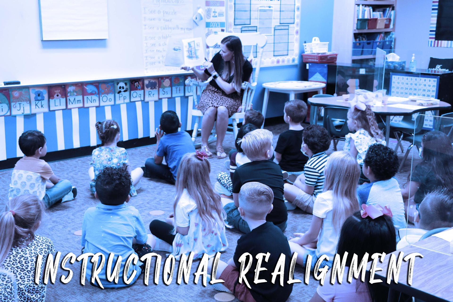 Instructional Realignment