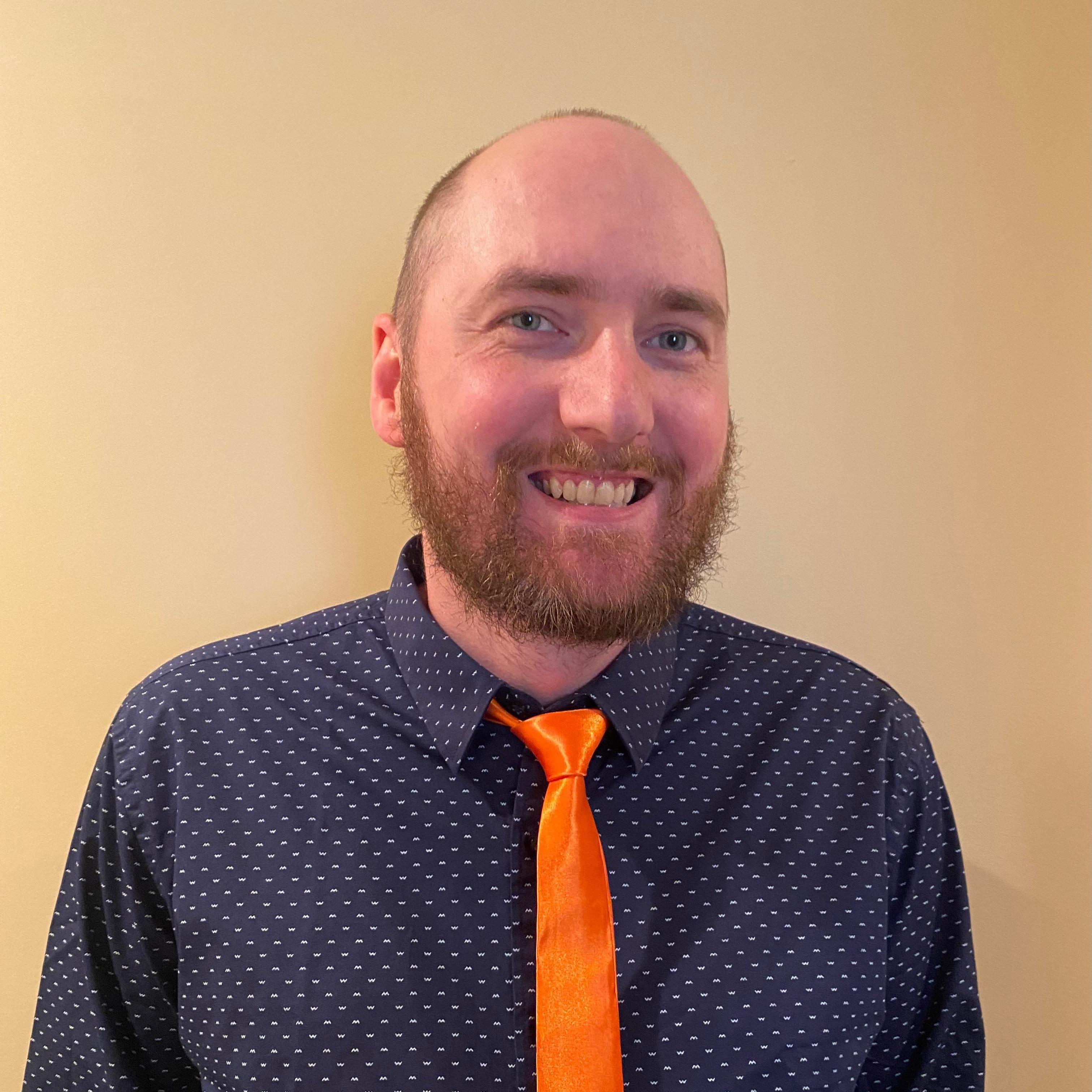Jim Williams's Profile Photo