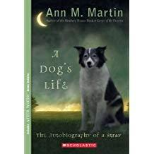 Book Cover A Dog's Life