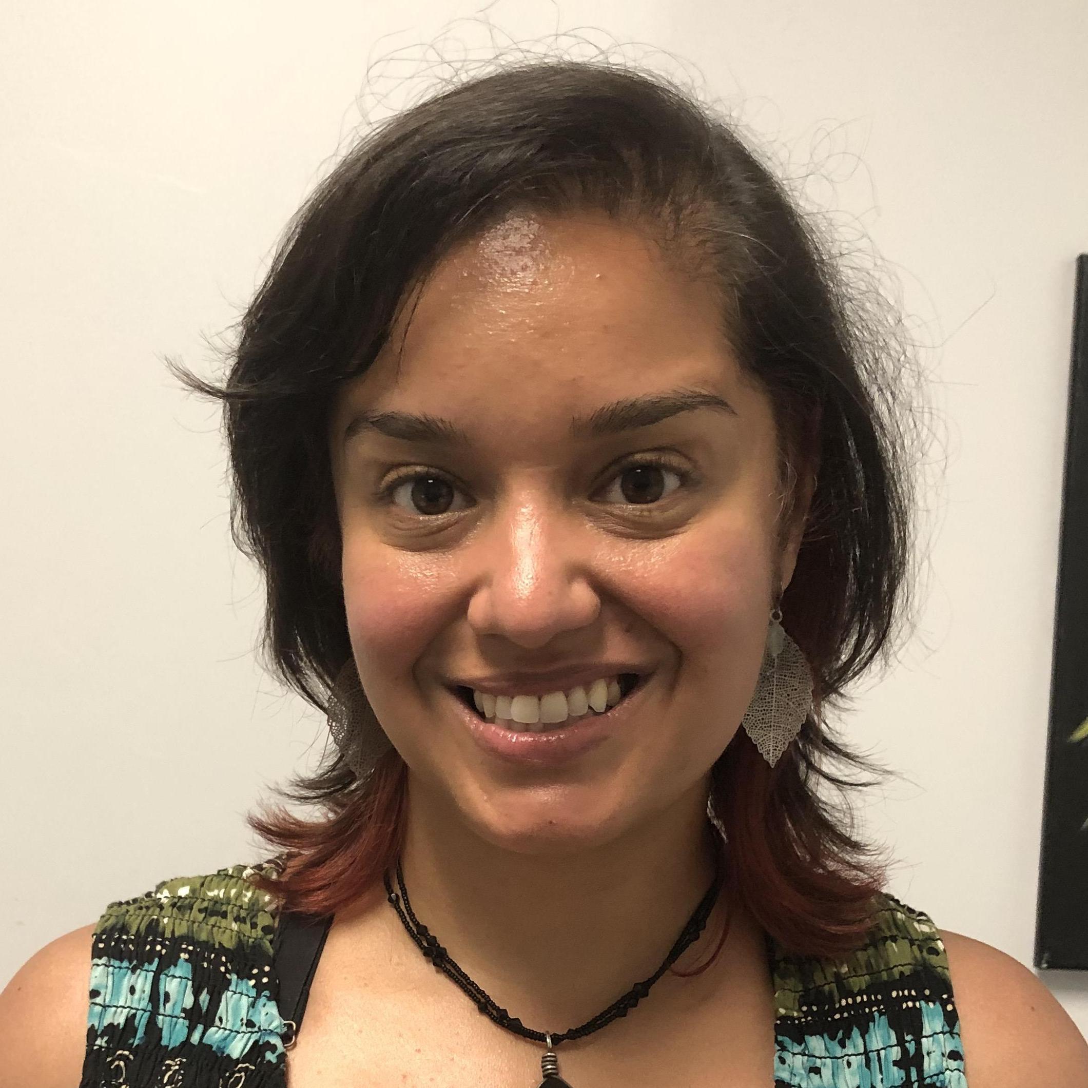 Sophia Ramirez's Profile Photo