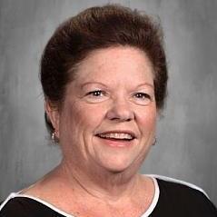 Sue McConnell's Profile Photo