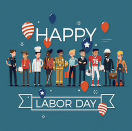 Labor Day Holiday Featured Photo