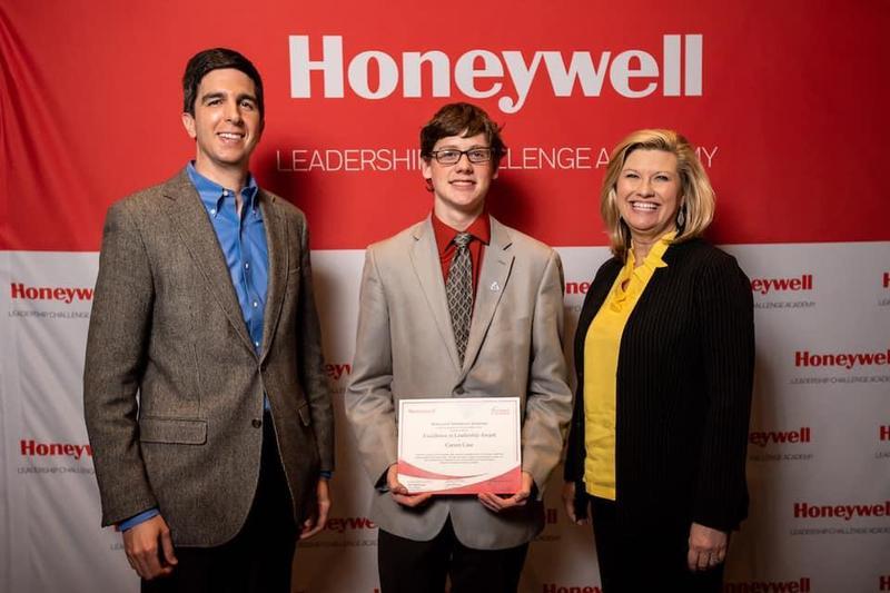 Honeywell Leadership Academy