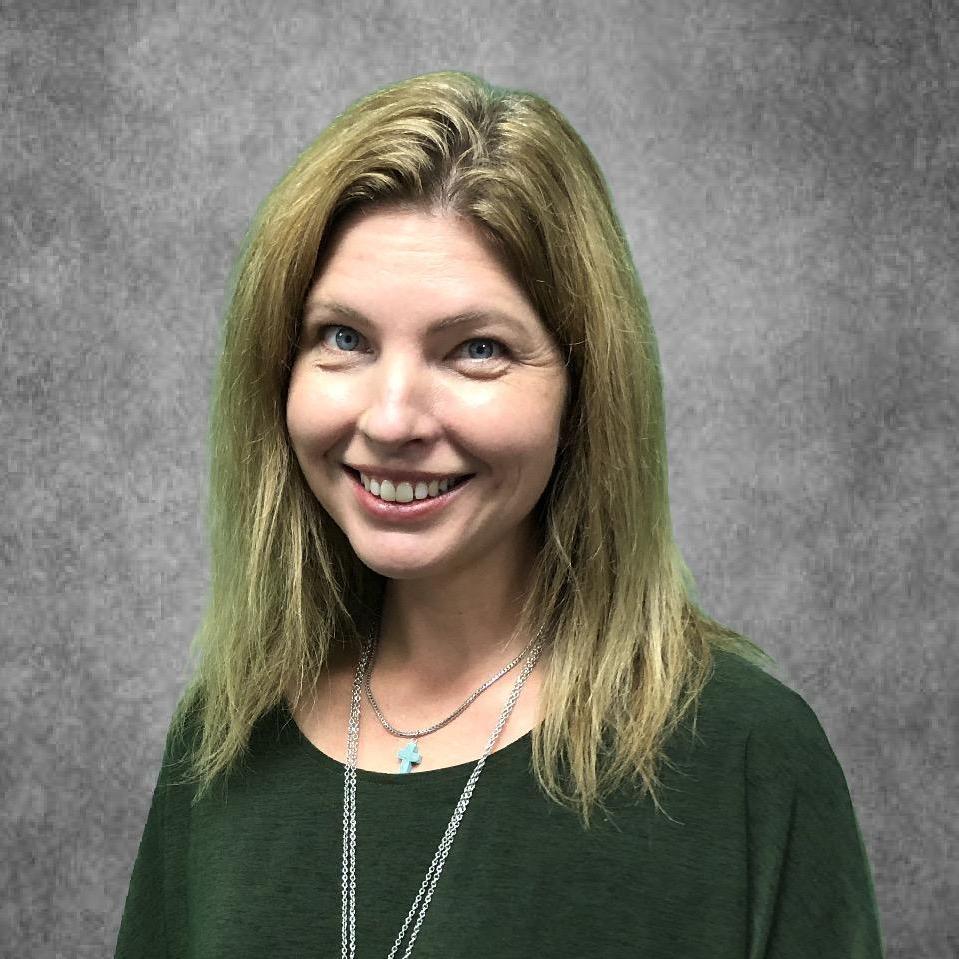 Angela Autry's Profile Photo