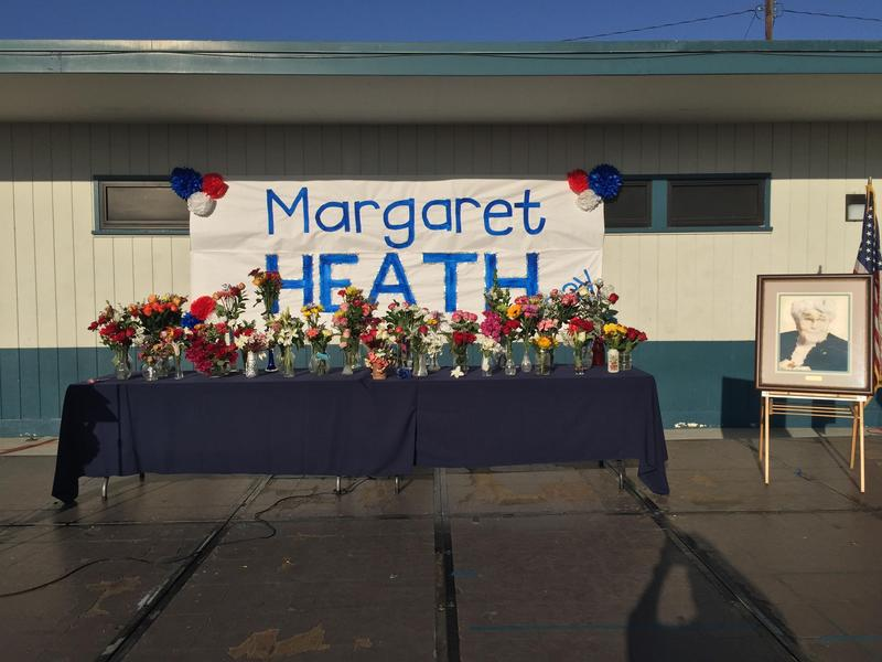 Margaret Heath Day Featured Photo